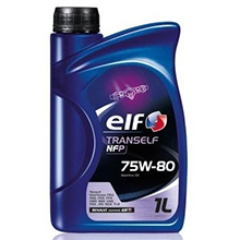 Elf 75W-80 Tranself NFP